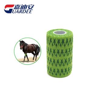 宠物包扎绷带-马